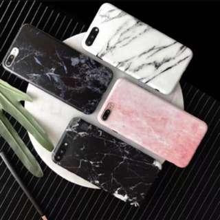 🚚 現貨 全新 Iphone7plus 大理石 白色款手機殼 保護套保護殼