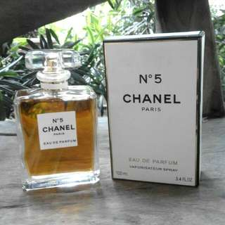 Chanel N5 for Women 100ml -free shipping