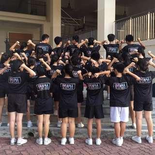 T-Shirt Printing Customization Service