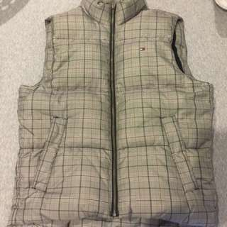 Authentic Tommy Hilfiger puffer vest