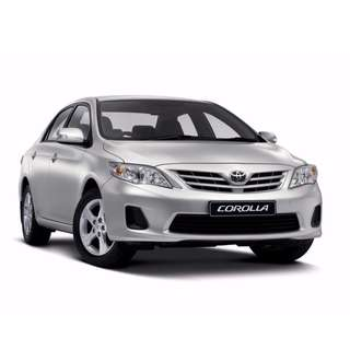 (RENTAL) Corporate / Private Car Hire , Grab & Uber Services
