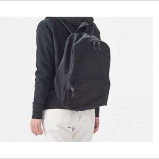 無印良品麻布後背包