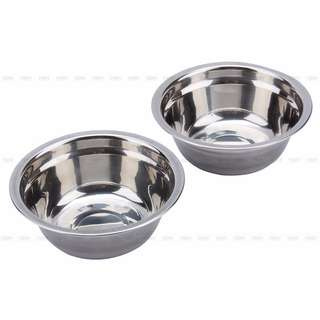 Ready Stock Stainless Steel Bowl & Whole Price