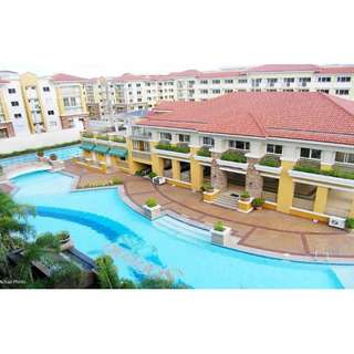 Affordable Rent to Own Condo in Sorrento Oasis  Pasig (2BR W/GARDEN LOT)