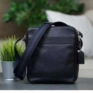 AUTHENTIC COACH SLING BAG FOR MEN
