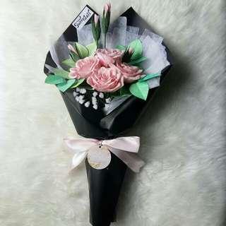 Sweetreats Rose Bouquet - promo diskon 10% selama bulan April!!