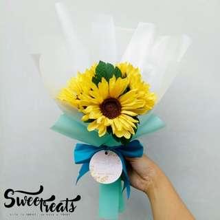 Sweetreats Sunflower Bouquet