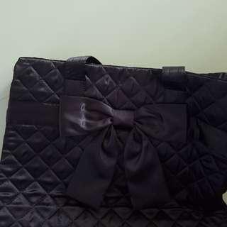 NaRaYa泰國黑色手袋