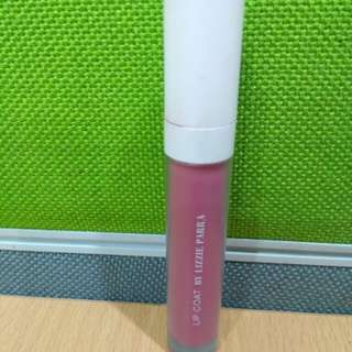 BLP Lip Coat Shade Lavender Cream