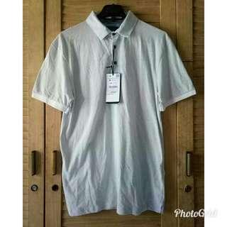 Zara Man Polo Shirt