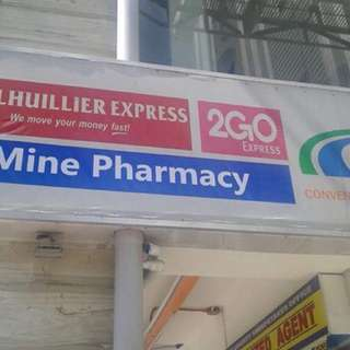 Pharmacy for Assume