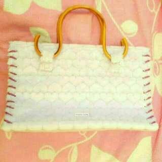 👜 Samantha Thavasa 限定版手袋 Limited Edition Handbag