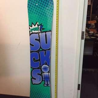 滑雪板 ski
