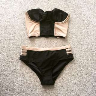Camilla And Marc Two Piece Bikini