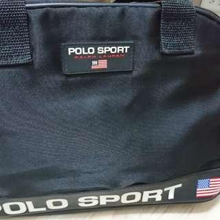 Polo sport 保齡球包
