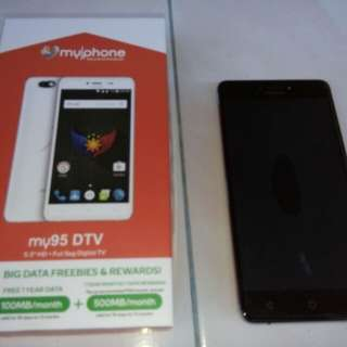 myphone with dtv | Mobile Phones & Tablets | Carousell Philippines
