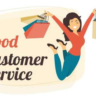 Customer Service (International Company)