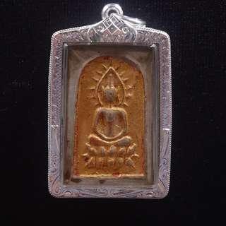 Ck Nor Super Special Batch(Hand Mould) Phra Somdej Lang Seua BE2513(C.E1970)