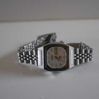 CITIZEN - Vintage Automatic 21 Jewels Ladies Watch