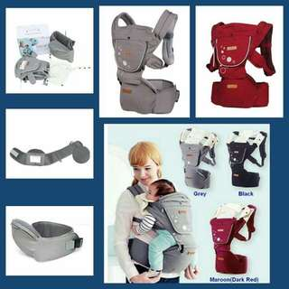 🆕 IMAMA BABY HIPSEAT CARRIER 🍒