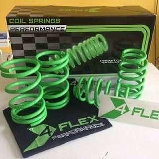 4flex spring sport for viva