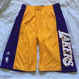 NBA Lakers Shorts