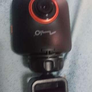 Mio N467 行車記錄器