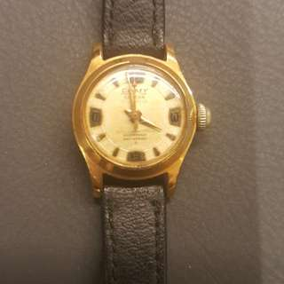 Swiss make watch.. collector item