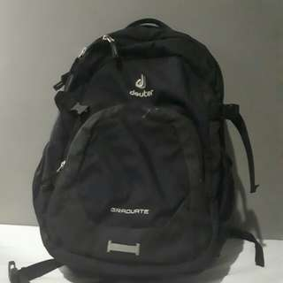 Backpack Deuter Graduate 28L