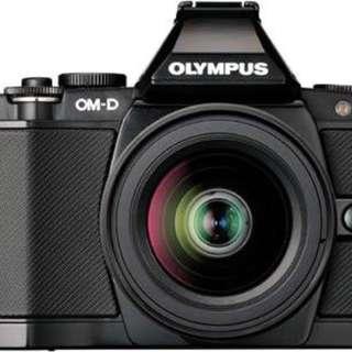 Olympus OMD EM5 kit (12-50mm F3.5-6.3) OFFER