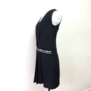 Promod Straight Style Dress