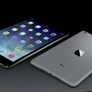 Ipad mini 4 128gb wifi. Negotiable