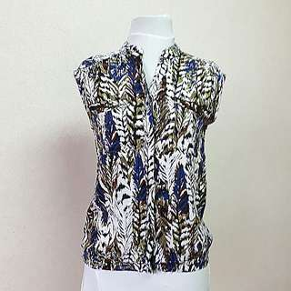 Taylor and Co. (Juana) Blouse