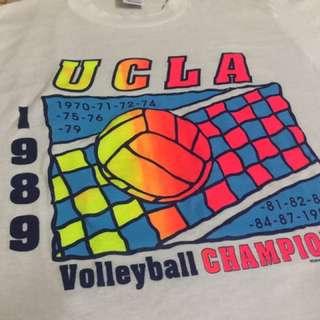 Vintage UCLA