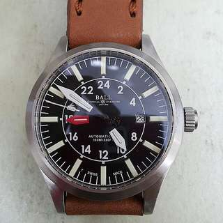 BALL WATCH GMT AUTOMATIC