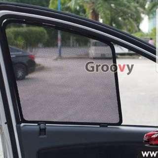Groovy Shades for Honda Stream