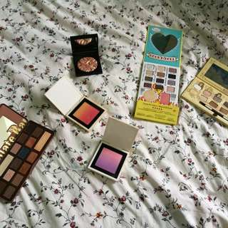 SALE AUTHENTIC MAKE UP!