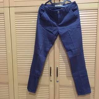 Skinny pants Industrie (FO at KL)