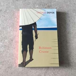 BN - Robinson Crusoe