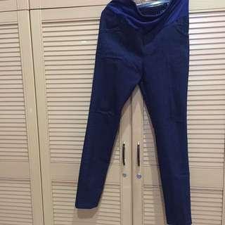 Preggo jeans unbranded