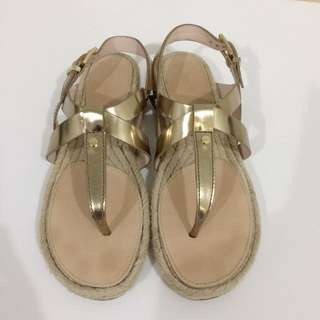 Mimco sandals size 6.5
