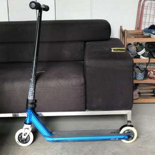 Oxelo MF 3.6 Stunt Scooter