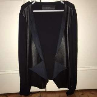 Decjuba jacket Size 8