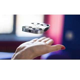 全新! AIR Selfie (英國牌子) 超迷你高清自拍無人機 / Brandnew, AIR Selfie mini FPV app-controlled HD pocket drone