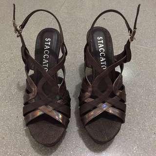 Staccato Shoes 👠 ( ori )