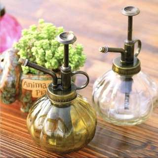 Watering Spray Can for Plants