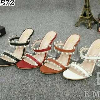 Emory Riella Sandals Heels