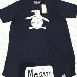 Penguin shirt for mwn