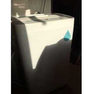 One Year Old Panasonic washing Machine