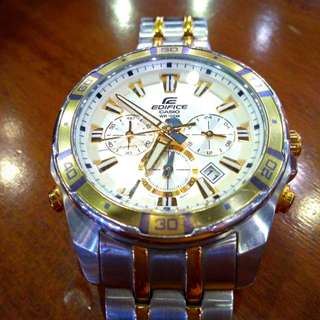 Edifice casio